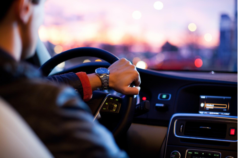 How To Overcome The Fear Of Driving?